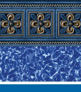 Brussels Sundance pool liner image